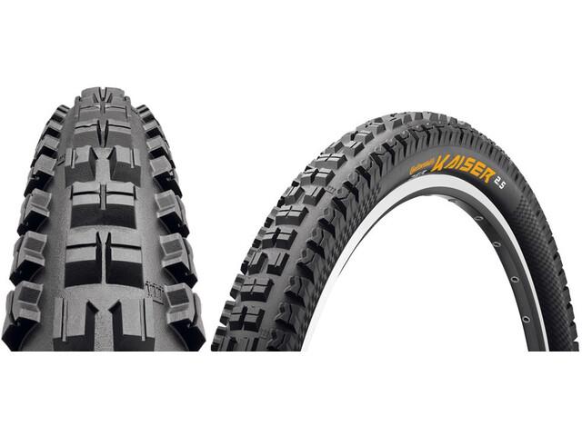 19b43d8d0b9 Continental Der Kaiser Tyre 62-559, wire at Bikester.co.uk